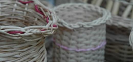 corso cestaio laboratori
