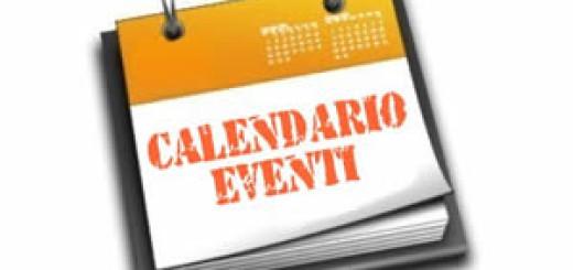calendario eventi gargano