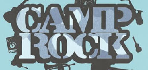primo camp rock san giovanni rotondo