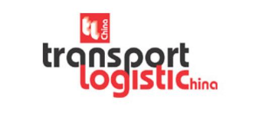 logo transport logisitc cina