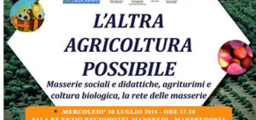 altra agricoltura possibile gal daunofantino