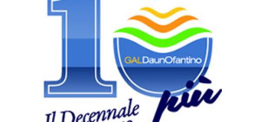 decennale gal daunofantino 2014