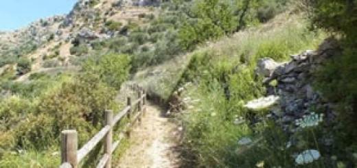 sentiero scannamogliera