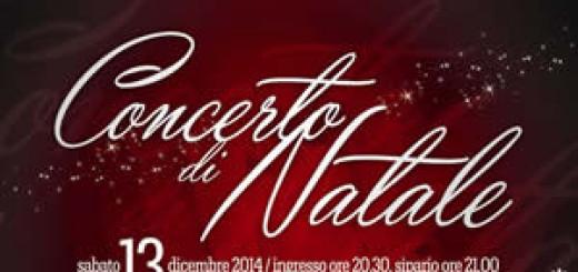 4-Concerto di natale 2014