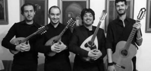 Hathor Plectrum Quartet